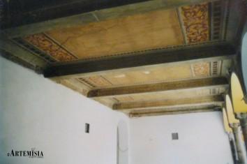 Before restoration.